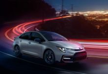 2021 Toyota Corolla Apex Review and Specs
