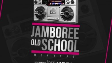 Deejay Cleva - Jamboree Old School (Mixtape)