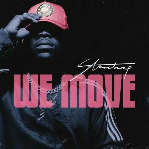 Stonebwoy We Move