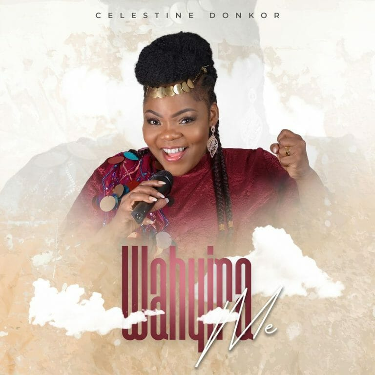 Celestine Donkor Wahyira Me