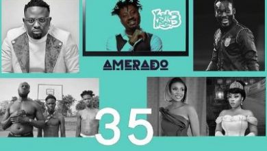 Amerado Yeete Nsem Episode 35