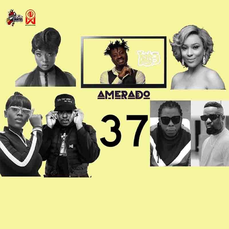 Amerado Yeete Nsem Episode 37