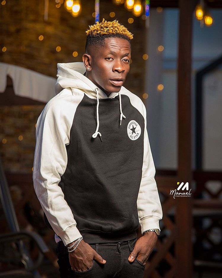 Shatta Wale Your Life