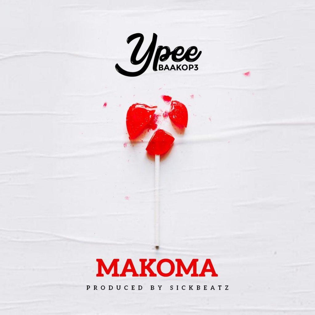 Ypee Makoma