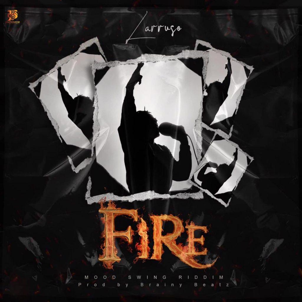 Larruso Fire