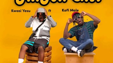 Kwasi Yesu Tik Tok Girl ft Kofi Mole
