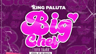 King Paluta Big Chef