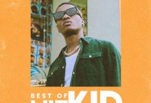 DJ Paak Best Of Wizkid