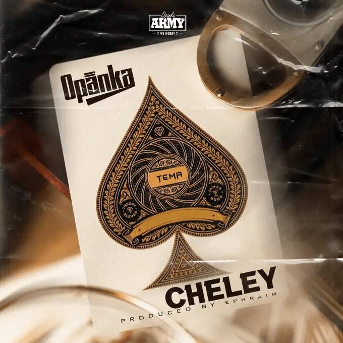 Opanka Cheley