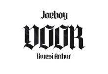 Joeboy Door Remix