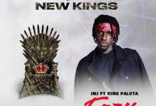 King Paluta Eazy ft JMJ