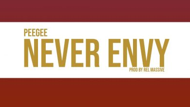 Pee Gee Never Envy