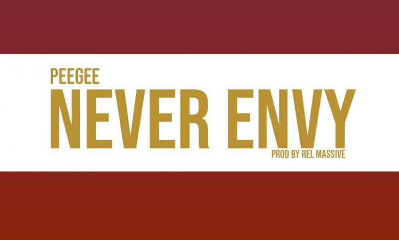 Pee Gee Never Envy