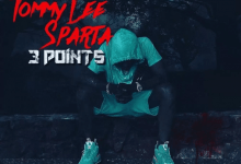 Tommy Lee Sparta3 Points
