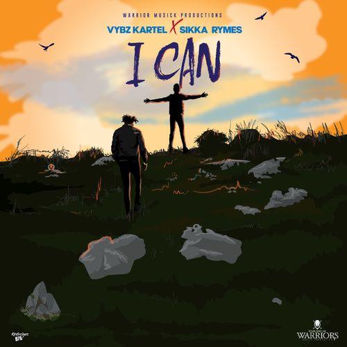 Vybz Kartel I Can
