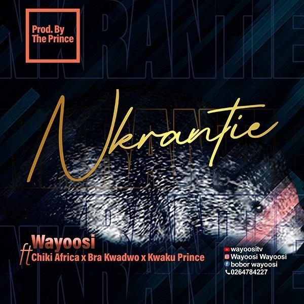 Wayoosi Nkranteɛ