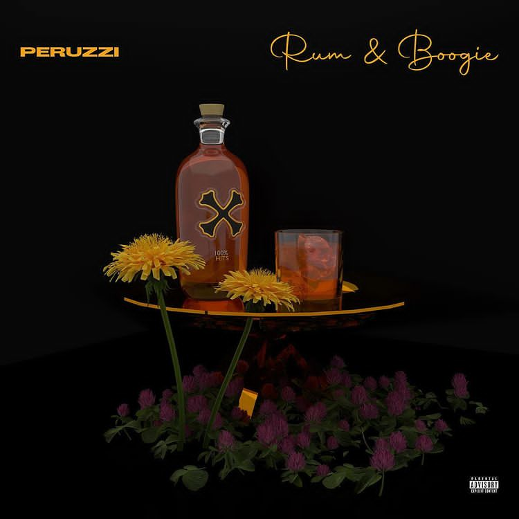 Peruzzi Baba God Ft Patoranking