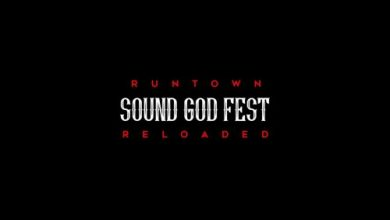 Runtown SoundGod Fest Reloaded