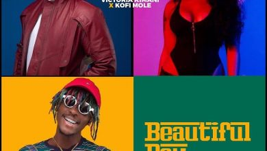 Lord Paper Beautiful Day ft Victoria Kimani x Kofi Mole