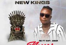 Kofi Jamar Never ft JMJ