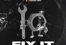 Strongman Fix It