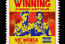 Kwesi Arthur Winning Ft Vic Mensa
