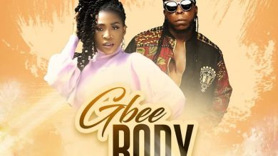 AK Songstress Gbee Body Ft Edem