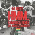 G4 Boyz Hmm Kumerica Remix