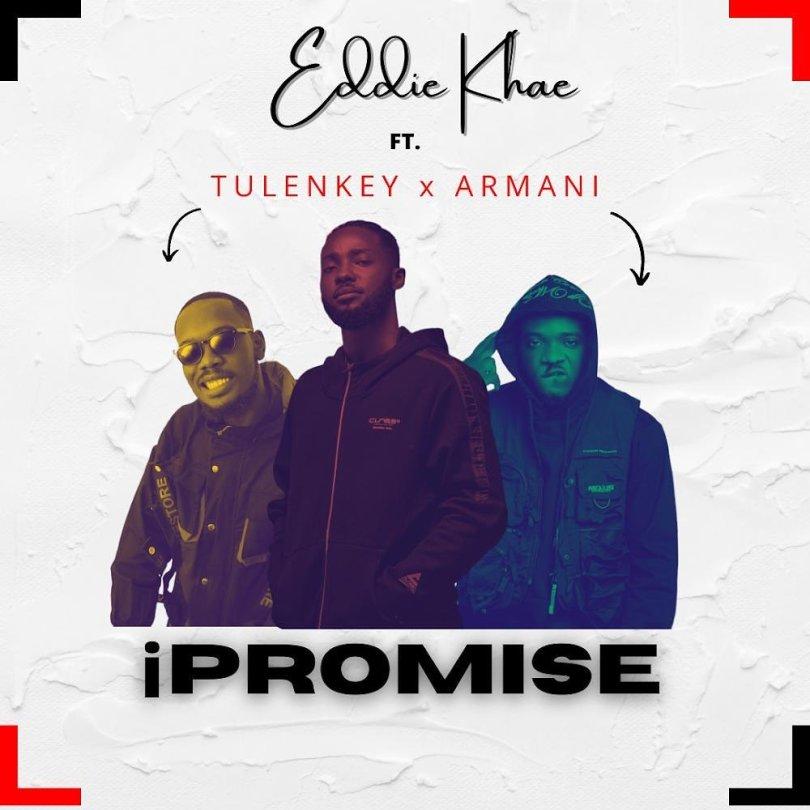 Eddie Khae Ipromise