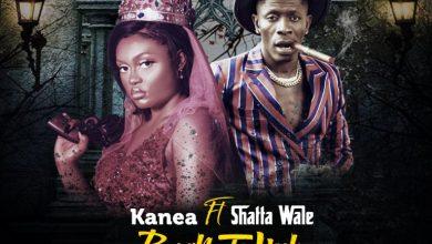 Kanea Back To Yuh ft. Shatta Wale