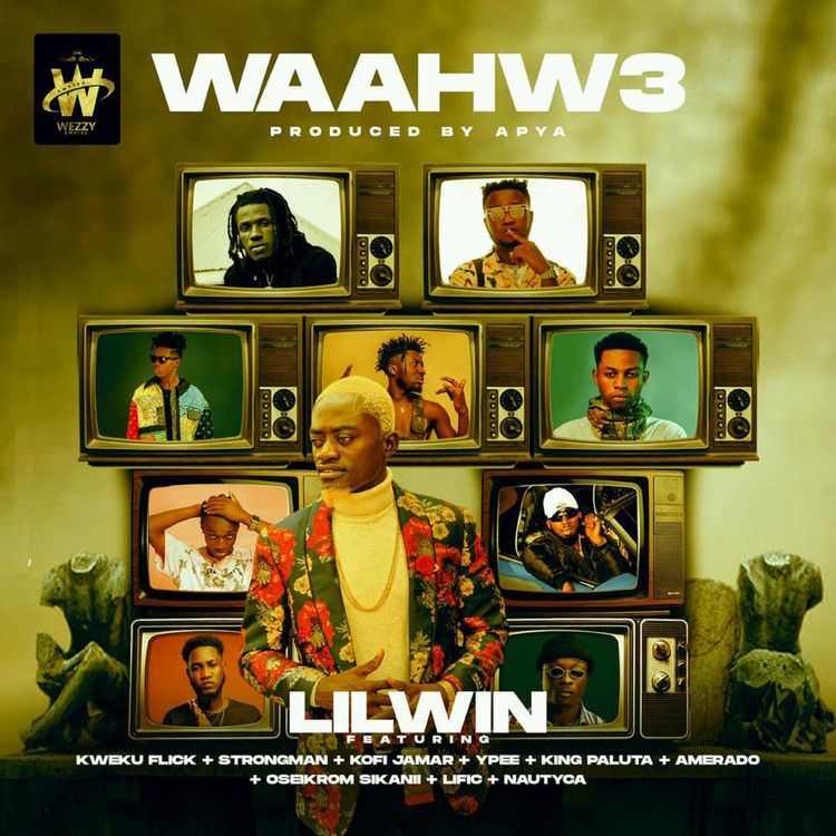 Lil Win Waahw3