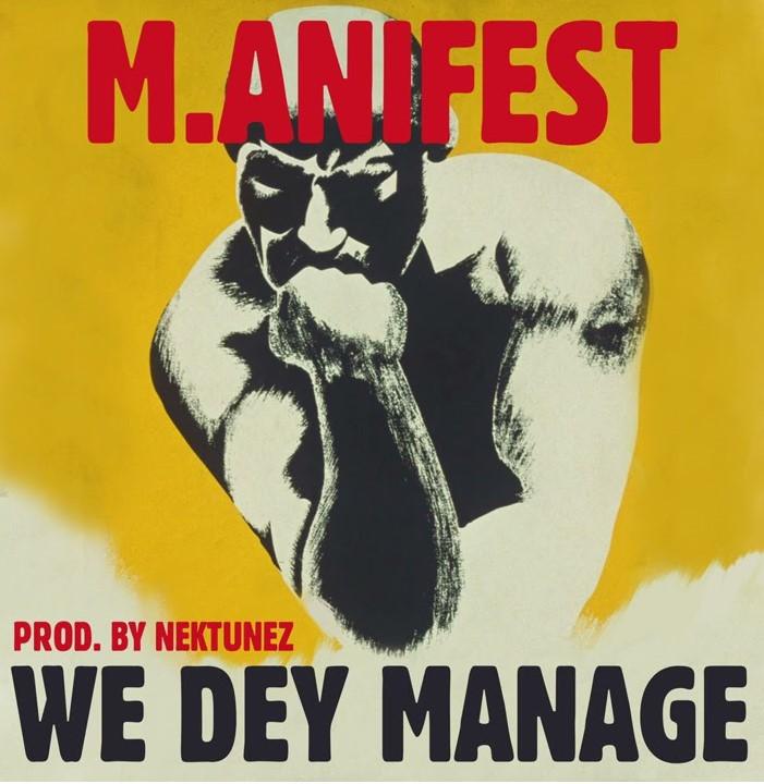 M.anifest Dey Manage