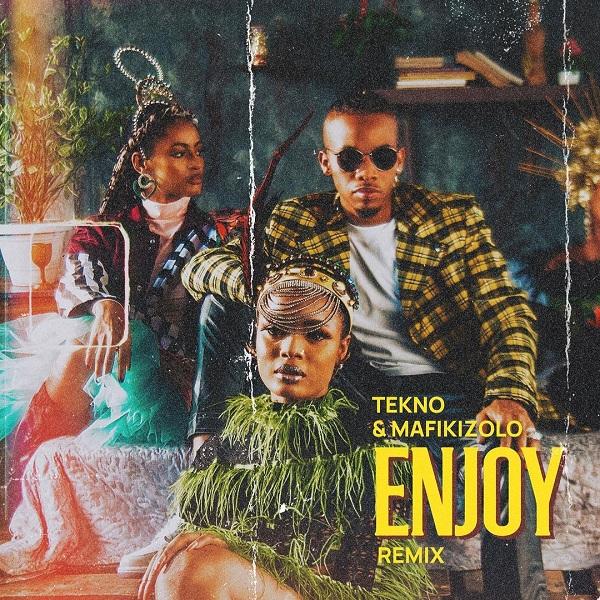Tekno Enjoy