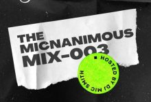 DJ Mic Smith The Micnanimous