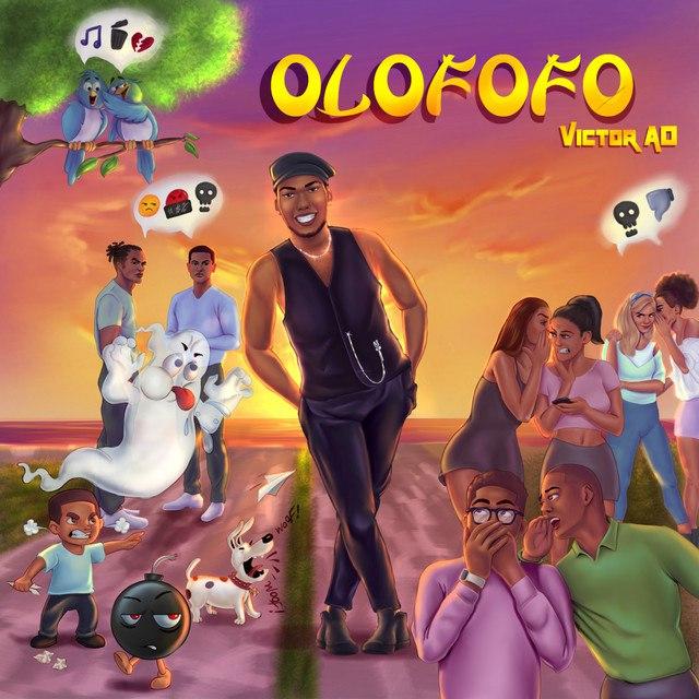 Victor AD Olofofo