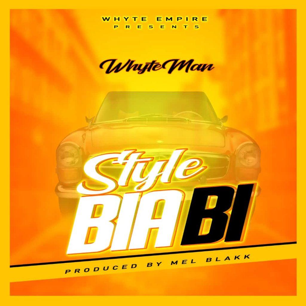 Whyte Man Style Bia Bi