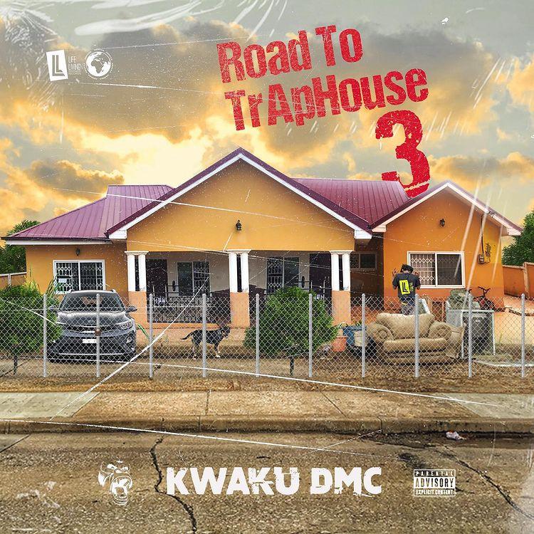 Kwaku DMC Most High