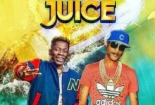 Shawn Storm Juice ft Shatta Wale