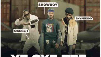 Showboy Ye Gye Tre