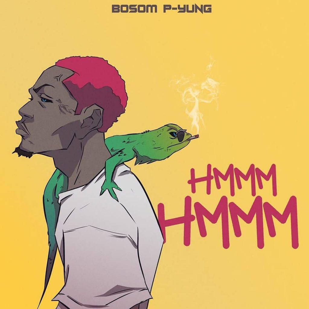 Bosom P-Yung Hhmm Hmm