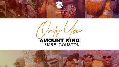 Amount King Only you