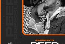 Ogidi Brown Peer Pressure