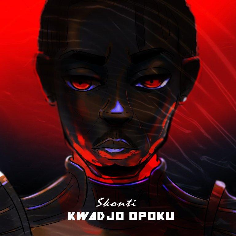 Skonti Kwadjo Opoku Full Album