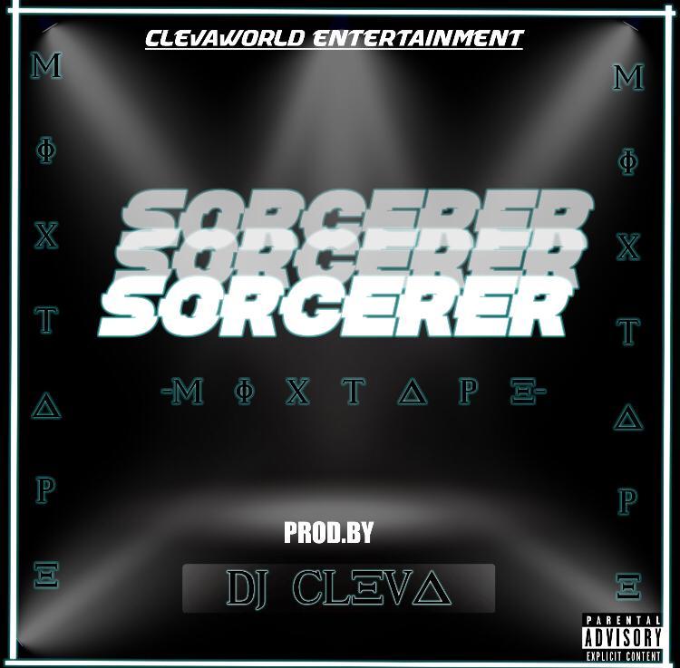 DJ Cleva Sorcerer Drill