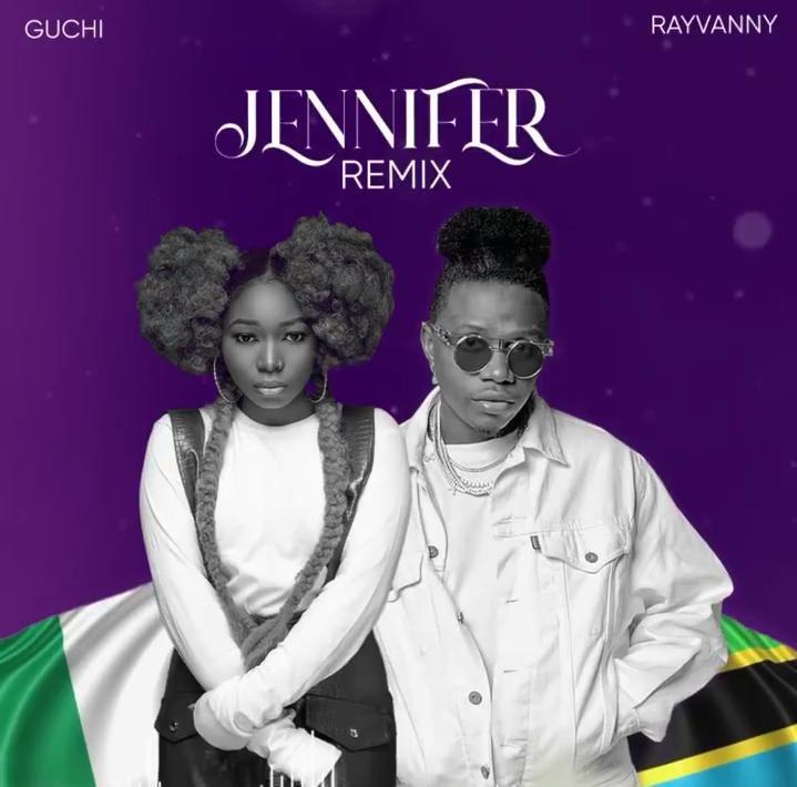Guchi Jennifer Remix