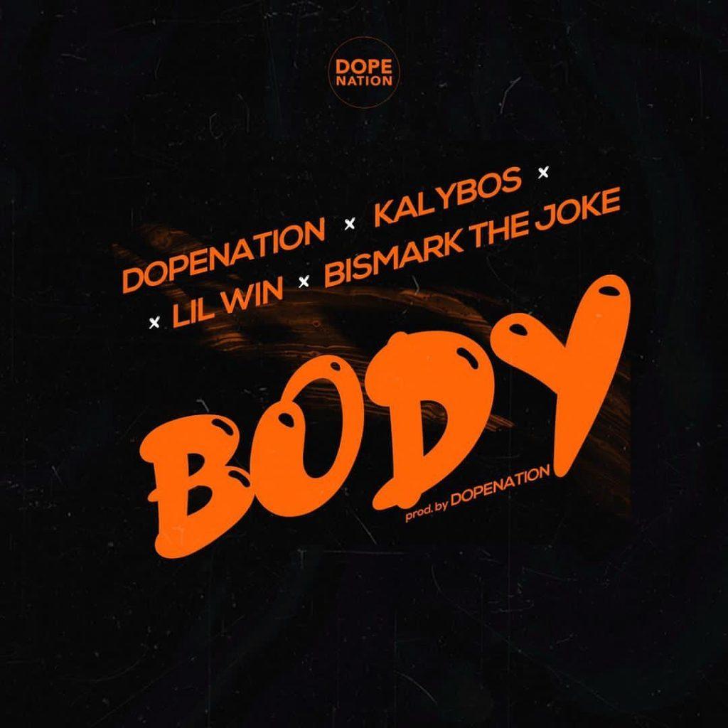 DopeNation Body