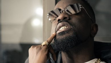 Sarkodie I Will See What I Can Do