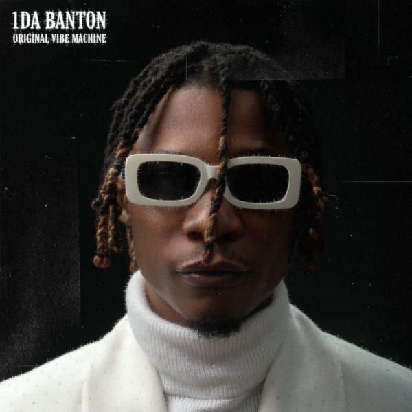 1DA Banton Way Up Remix