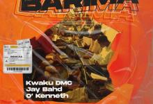 Kwaku DMC Barima