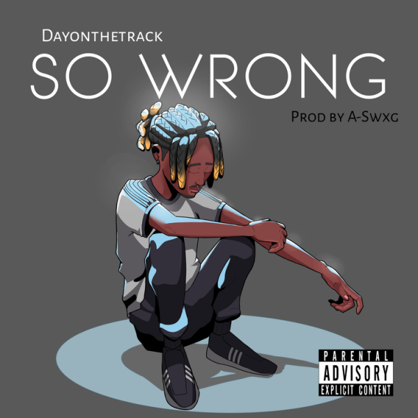 DayOnTheTrack So Wrong